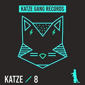 Katze 8