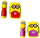 Minions Lunch Boxes