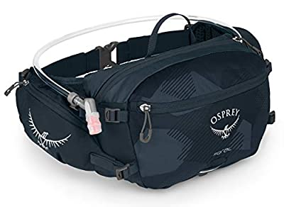 Osprey Seral Lumbar Bike Hydration Pack