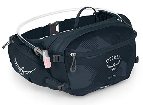 Osprey Seral Lumbar Hydration Pack, Slate Blue