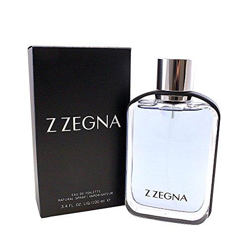 Catálogo de Locion Ermenegildo Zegna favoritos de las personas. 1