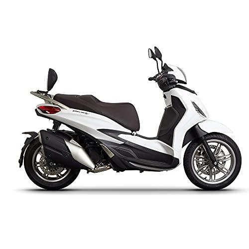 Shad V0BV41RV Kit Fissaggio SCHIENALINO Piaggio Beverly 300 400 300S 400S