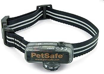 PetSafe - Collier Anti-Fugue pour Petit Chien Supplémentaire pour Clôture Anti-Fugue avec Fil PetSafe - Collier Léger et Imperméable - Sangle Réfléchissante