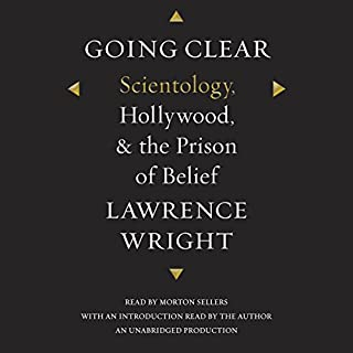 Going Clear cover art