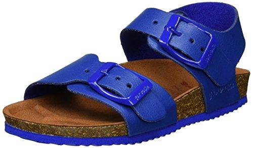 Garvalin 172346, Sandalias Niños, Azul Azul Electrico, 30 EU