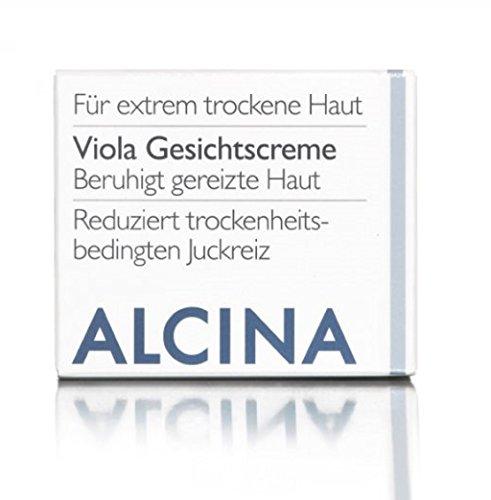 Alcina Viola Gesichtscreme 100ml