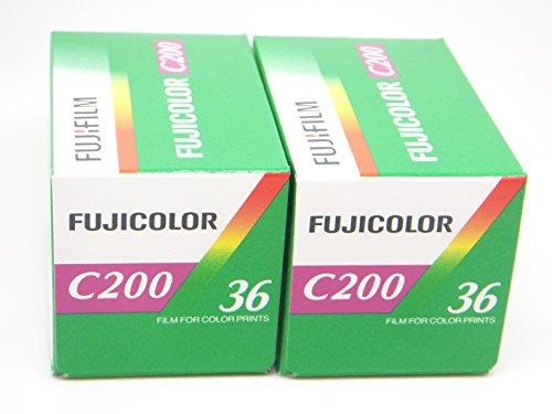 1x2 Fujicolor 200 135/36