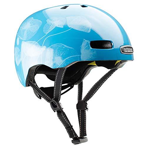 Nutcase Street - Inner Beauty Helm, Mehrfarbig, S