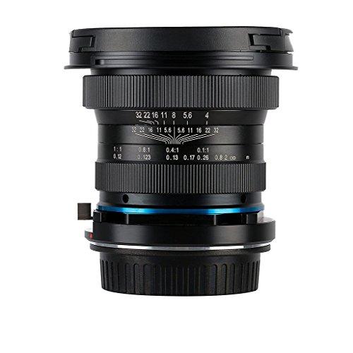 Laowa 15mm f4.0Macro Gran Angular 1: 1con cambio eje para Canon cámara amplia Macro lente 1: 1lw-fx para Canon EF