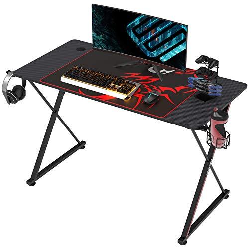 mesa gaming fabricante EUREKA ERGONOMIC