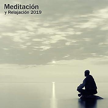 Meditación y Relajación 2019 - Relajación Asiática, Meditación Profunda, Música para la Relajación, Armonía, Música Antiestrés