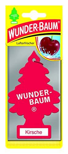 HP-Autozubehör 134206 Wunder-Baum Lufterfrischer Kirsche