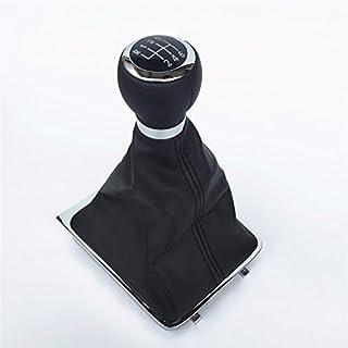 HDCF Fibra de carbono de 5 velocidades palanca de cambio de palanca de cambios manual M Power Tech para E30 E32 E34 E36 E38 E39 E63 E83 E84 E87 E90
