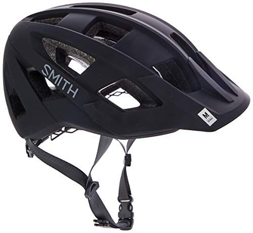 Smith Venture Fahrradhelm, Matte Black, L