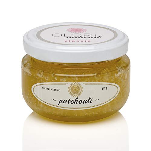 OLORI Classic Raumduft - Patchouli - verschiedene Sorten - natürlich, langanhaltend, balsamisch, erdig, sinnlich, holzig