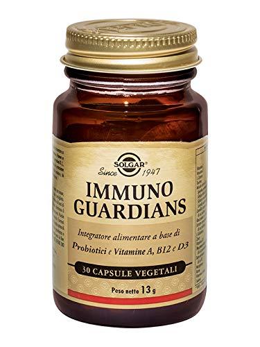 Solgar Immuno Guardians - 75 Ml