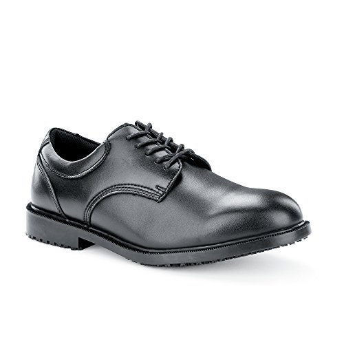 Shoes For Crews Herren Cambridge-Ce Cert Arbeits-Und Schuhe, Schwarz (Black), 42 EU / 8 UK