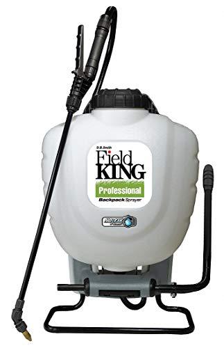 Field King Backpack Sprayer, Backpack Sprayer Type, Lawn and Garden Sprayer Application 190328-1 Each