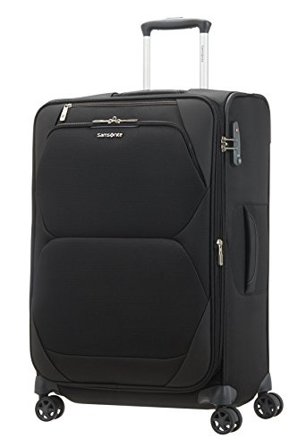 SAMSONITE Dynamore Spinner 67/24 Expandable - 2.9 KG,...