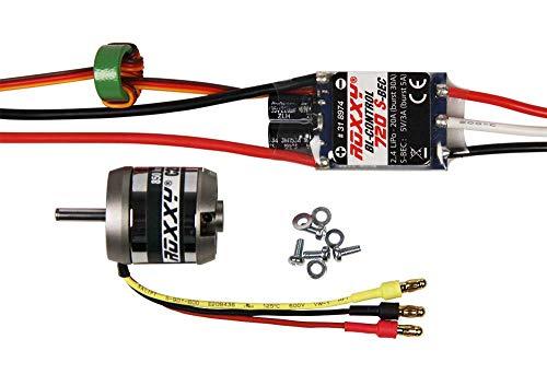 332672 Flugmodell Brushless Antriebsset Multiplex Passend für: Multiplex EasyGlider 4