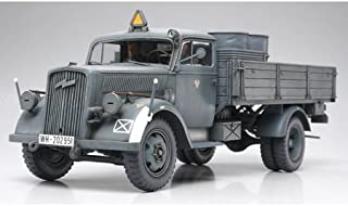 Tamiya America, Inc 1/35 German 3 Ton 4x2 Cargo Truck, TAM35291