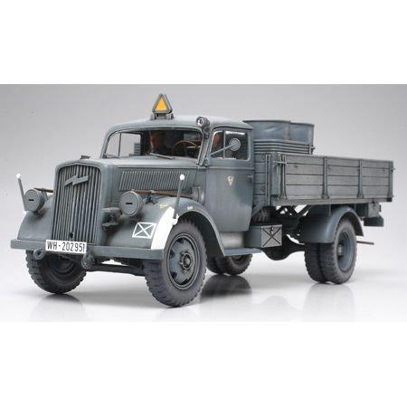 Tamiya 35291 - Maqueta Para Montar Camión Militar de Carga
