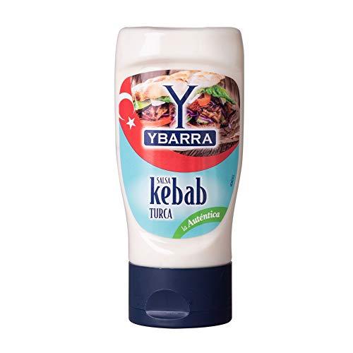 Ybarra  Salsa Kebab Ybarra , 250 ml