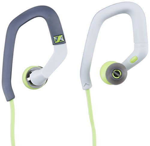 Sennheiser OCX 686i Sports Ear-Canal Ear Hook Headset for Apple Devices