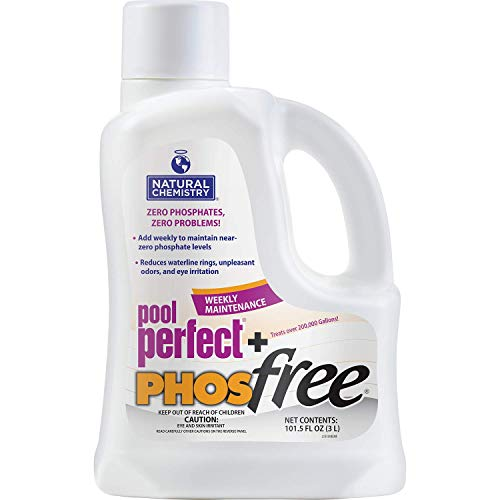 Natural Chemistry Pool Perfect + Phosfree, 3-Liter