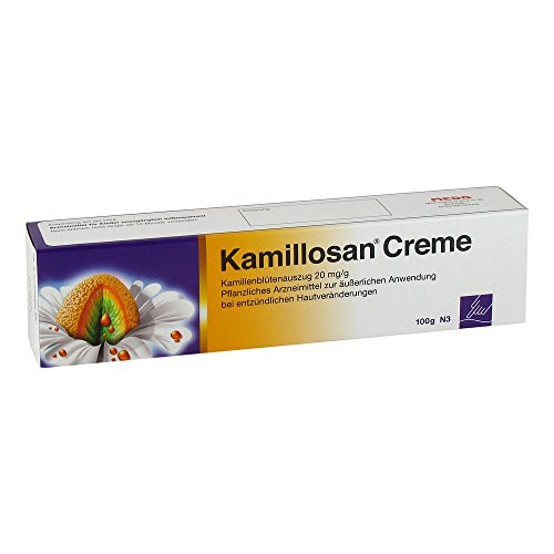 KAMILLOSAN Creme 100 g