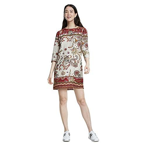 Lista de los 10 más vendidos para vestidos blancos elegantes