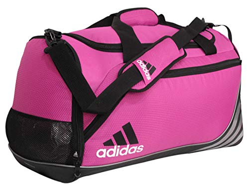 adidas Unisex Team Speed Small Duffel, Intense Pink, ONE SIZE