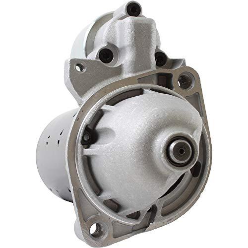 starter motor dodge - 8