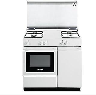 Cucine A Gas Usate In Vendita.Amazon It Cucine A Gas Ed Elettriche Grandi