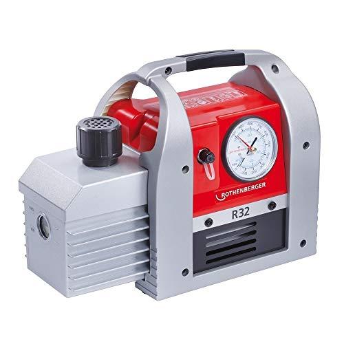 Rothenberger ROAIRVAC 9.0–Pumpe Vakuumierer Roairvac 9.0