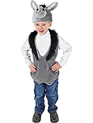 The best nativity costumes to make or buy for this years nativity donkey costume solutioingenieria Choice Image