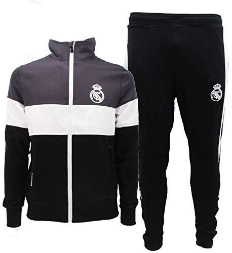 Real Madrid Trainingsanzug Offizieller C.F, 12 Jahre