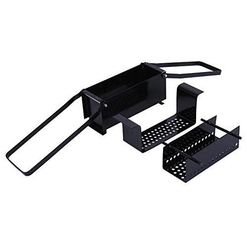 Nimoa Máquina de briquetas: máquina de briquetas de periódico Reciclado de Bricolaje para Hacer Ladrillos de Papel para Calentar Herramientas domésticas