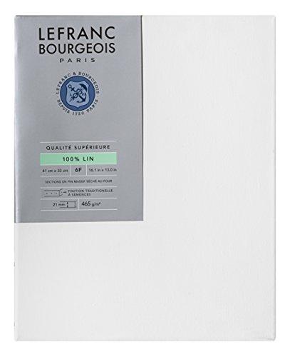 Lefranc Bourgeois 111205chasis Lin calidad superior 6F