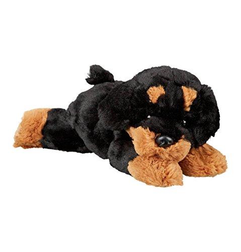 Unbekannt Kuscheltier Rottweiler-Welpe - Bob der Bär