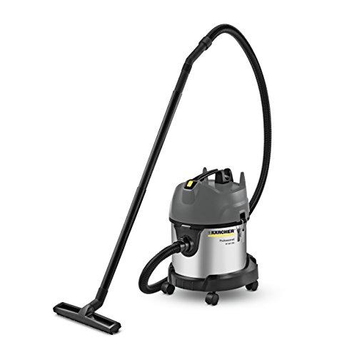 KARCHER 1.428-548.0 - Aspirador professional para seco y humedo NT 20/1 Me Classic