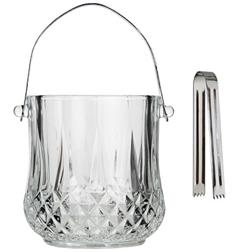 Lilyshome glass-ice-buckets