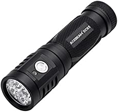 Acebeam EC65 CREE XHP35 Hi USB Rechargeable Flashlight -4000 Lumens