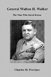 Best general walker korea Reviews