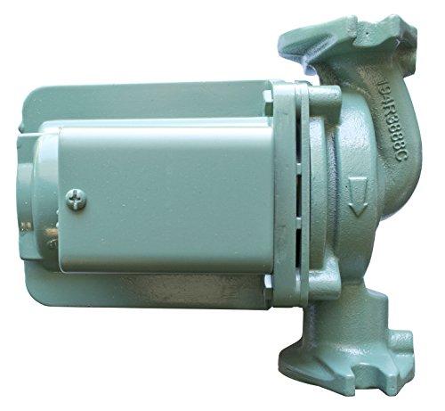 Taco 0011-BF4-J High Velocity Series 0011 Cartridge Circulating Pump Cast Iron with Bronze Cartridge