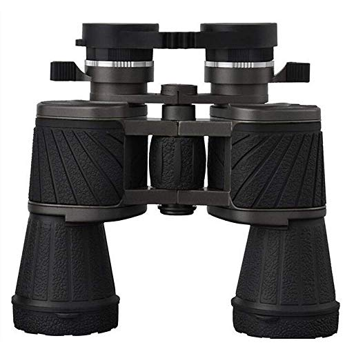 Telescope double tone 10X50CR double cylinder high power HD concert travel outdoor low light night vision binoculars