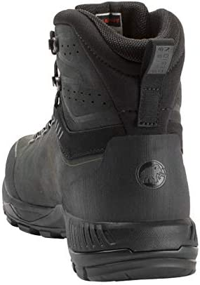Mammut Men's NEW before selling High Hiking NEW before selling Rise Shoes