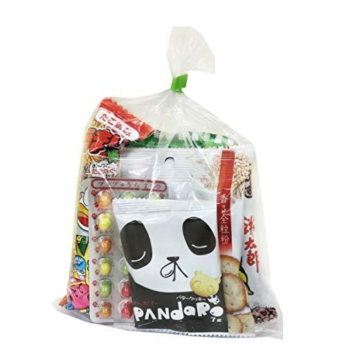 お菓子詰め合わせ 100円 ゆっくんにおまかせ駄菓子セット 100袋
