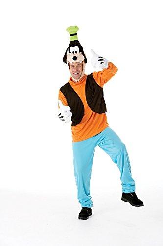 Dingo Costume for Men. (Déguisement)
