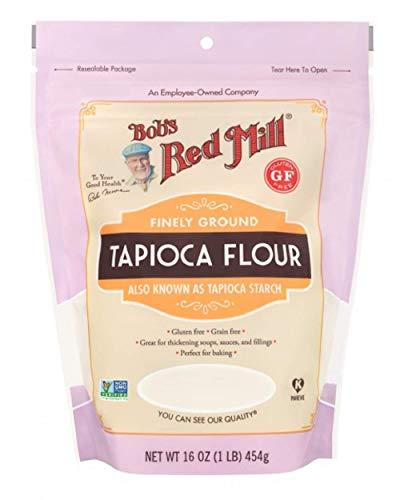 Bob's Red Mill Tapioca Flour